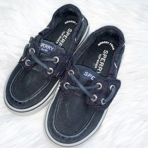 SPERRY 8M Baby Boy Topsiders Shoes
